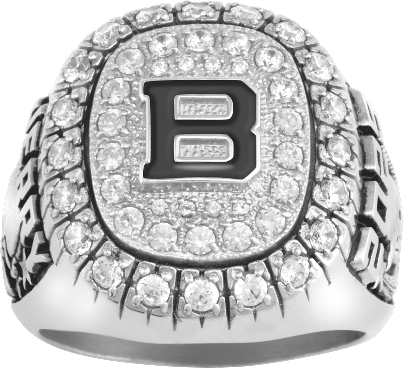 Customize Your Own Class Ring